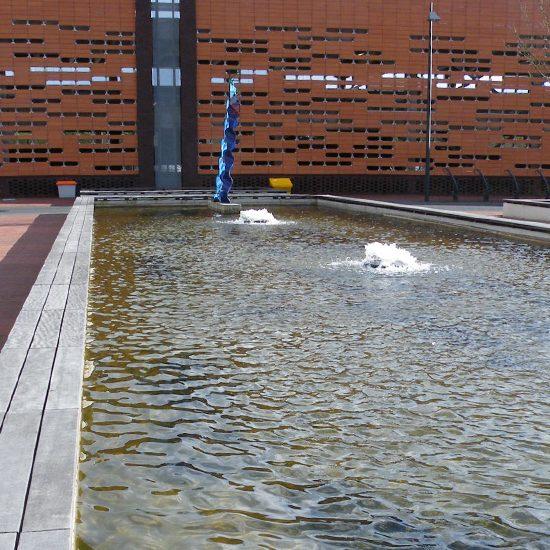 Maasziekenhuis Boxmeer