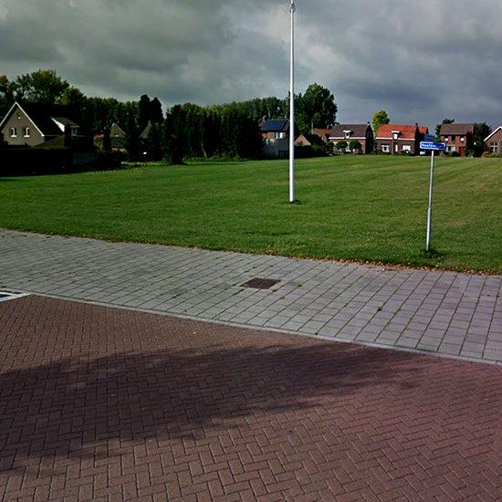 Kasteelstraat-Hoofdstraat Heijen