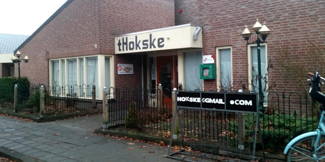 't Hökske
