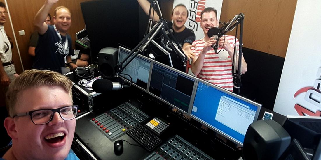 4daagseradio