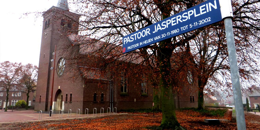 Kerk Heijen