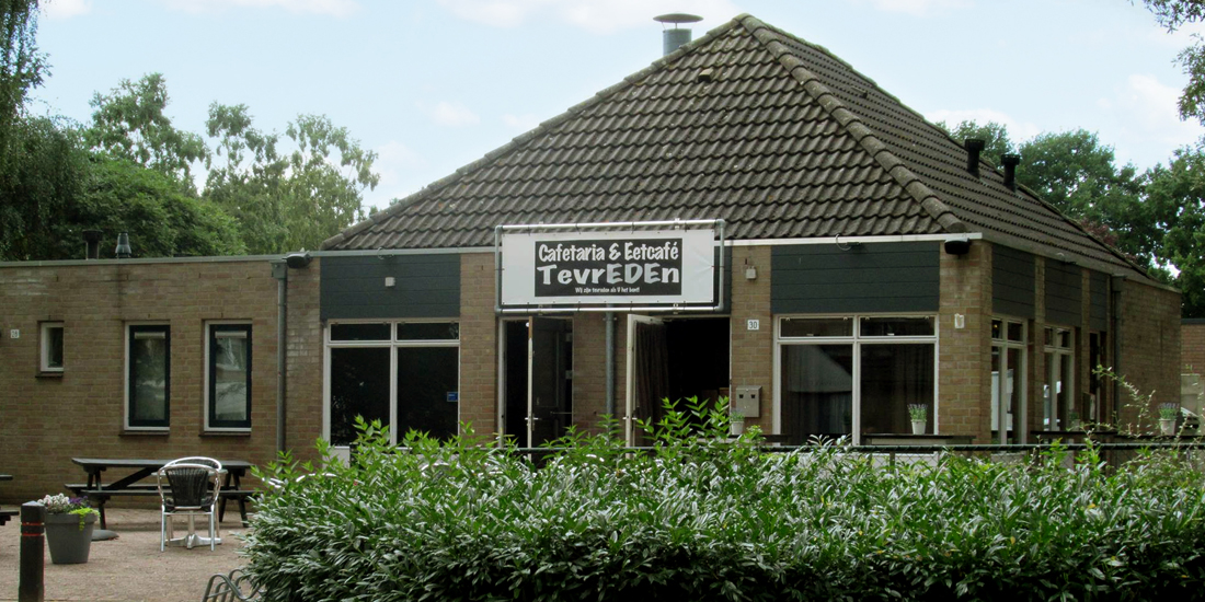 Cafetaria & Eetcafé 'TevrEDEn'