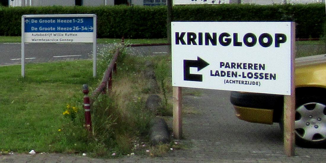 Kringloop Mage