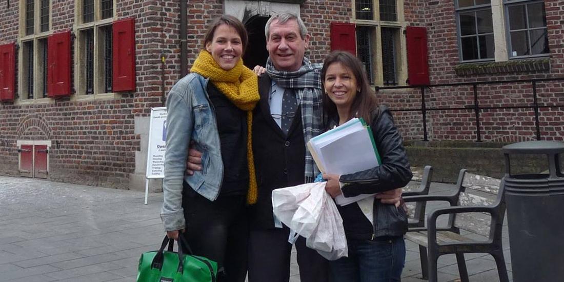 Wim Le Clercq GESP