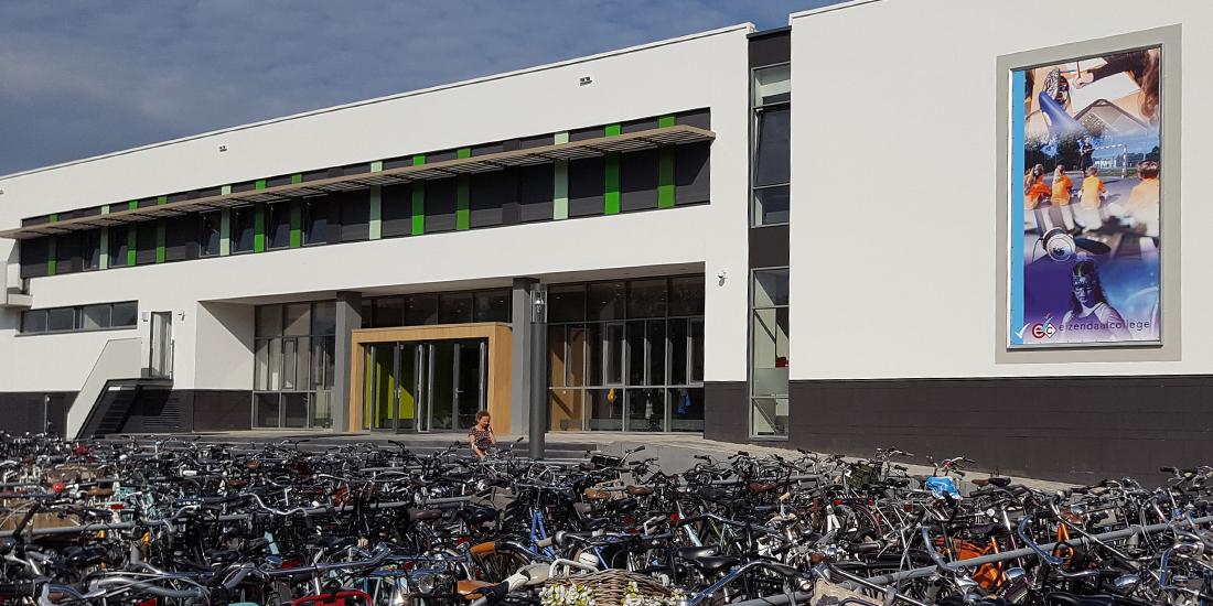 Elzendaalcollege Boxmeer