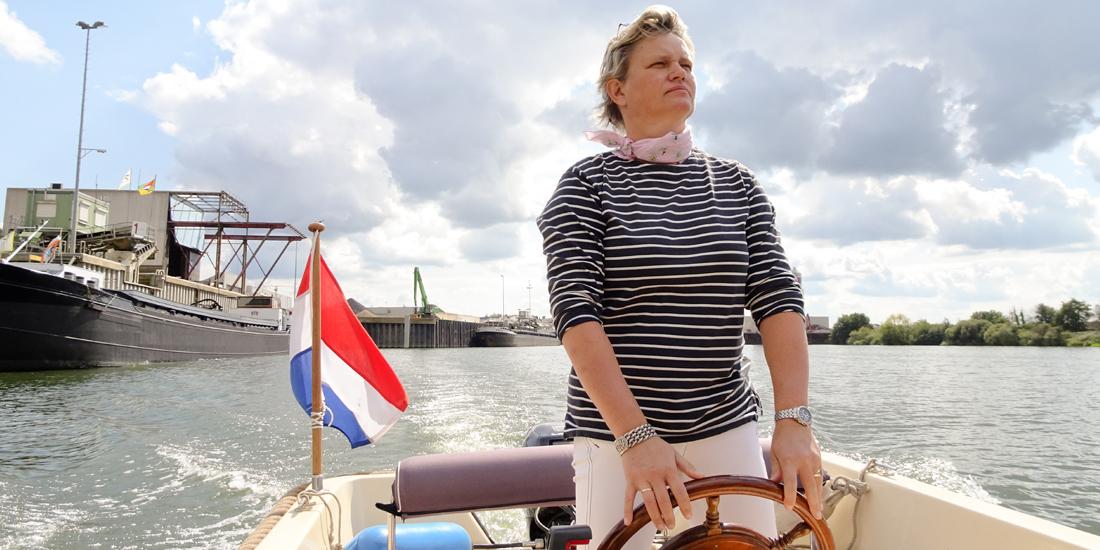 Janine van Hulsteijn VVD Gennep