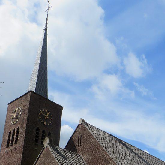 Onze-Lieve-Vrouw van Altijddurende Bijstandkerk
