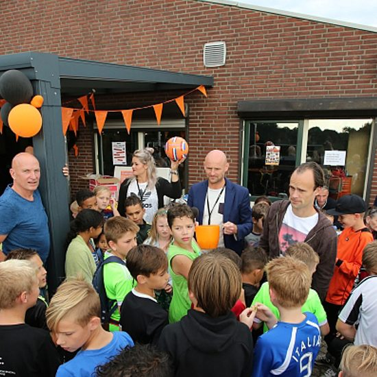 Kunstgrasveld Vitesse '08