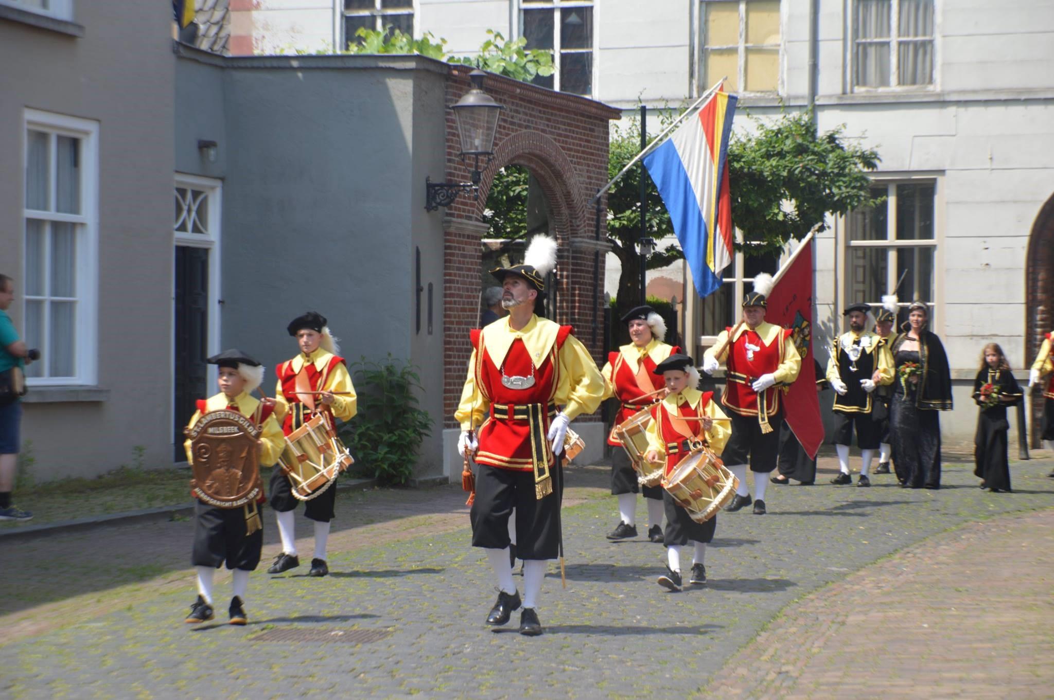 Sint Lambertusgilde