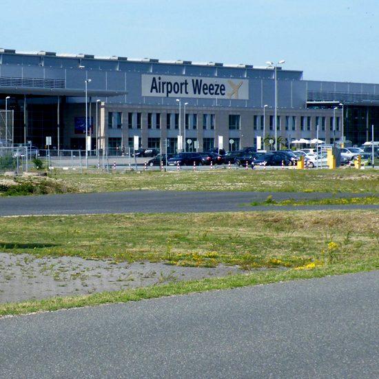 Herfstvakantie Airport Weeze