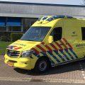 AmbulanceZorg Limburg-Noord