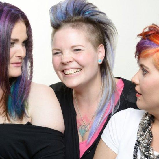 Debby Martens Hairstudio BlitzzZ