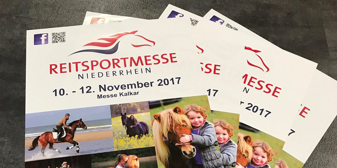 Reitsportmesse Niederrhein