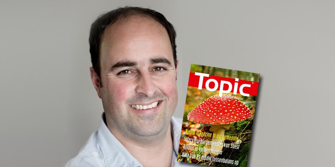 Remi van Bergen TOPIC