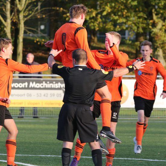 De gelijkmaker door Martijn Custers van Vitesse '08