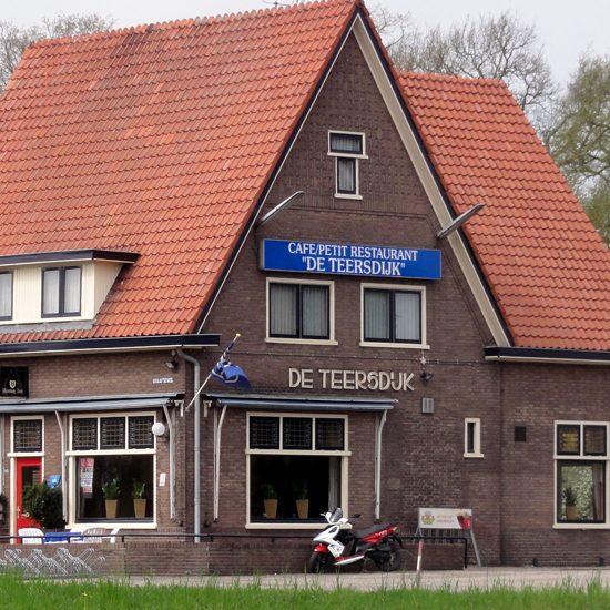 De Teersdijk