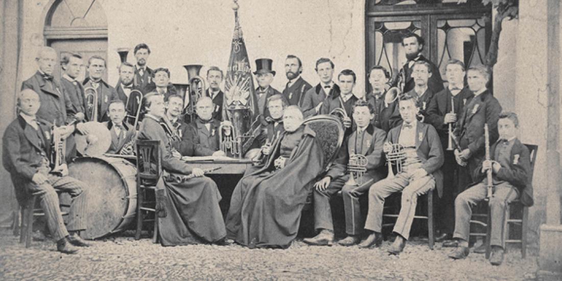 200 jaar muziek in Gennep