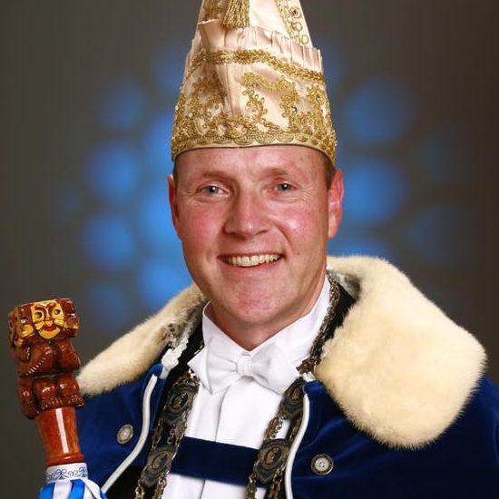 Prins Piet d'n Derde