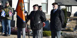 Bevrijding gemeente Gennep