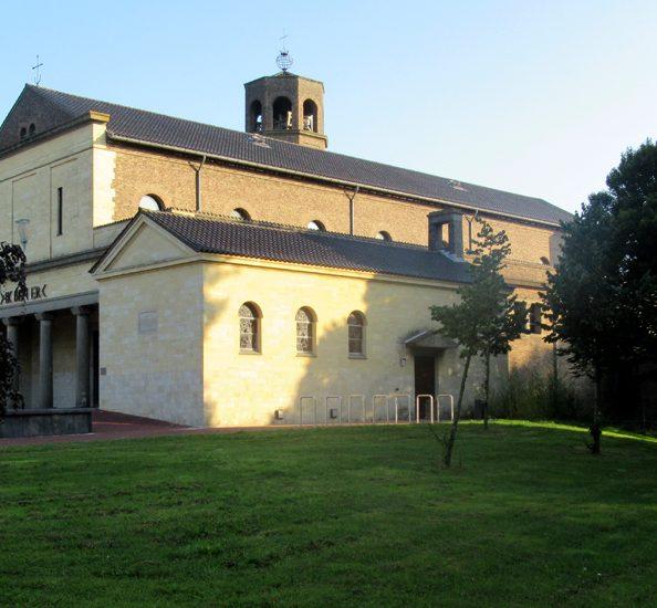 Sint Martinuskerk in Gennep