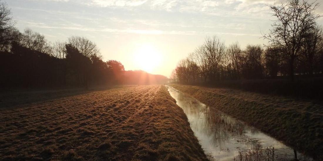 De Banen, Milsbeek