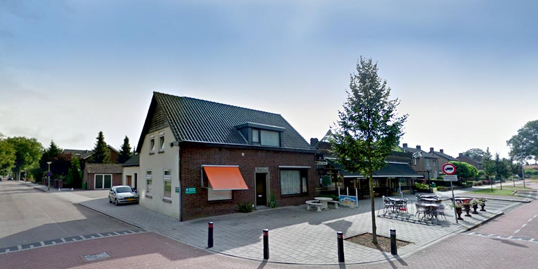 café-zalen Jan Heijen
