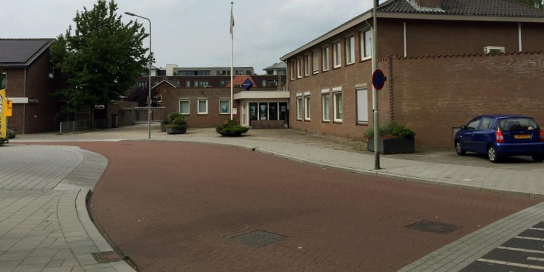 politiebureau Gennep