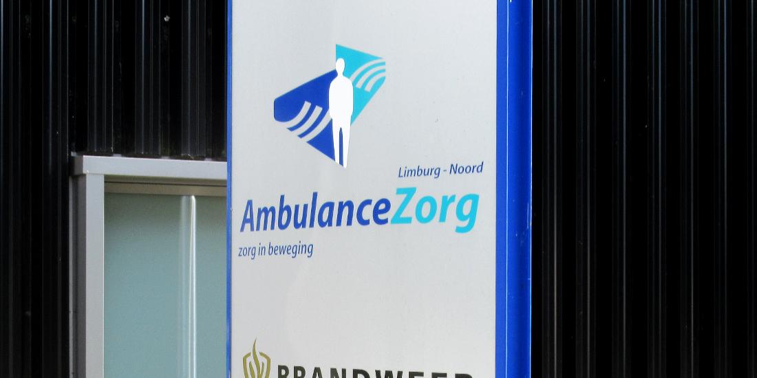 AmbulanceZorg Limburg Noord