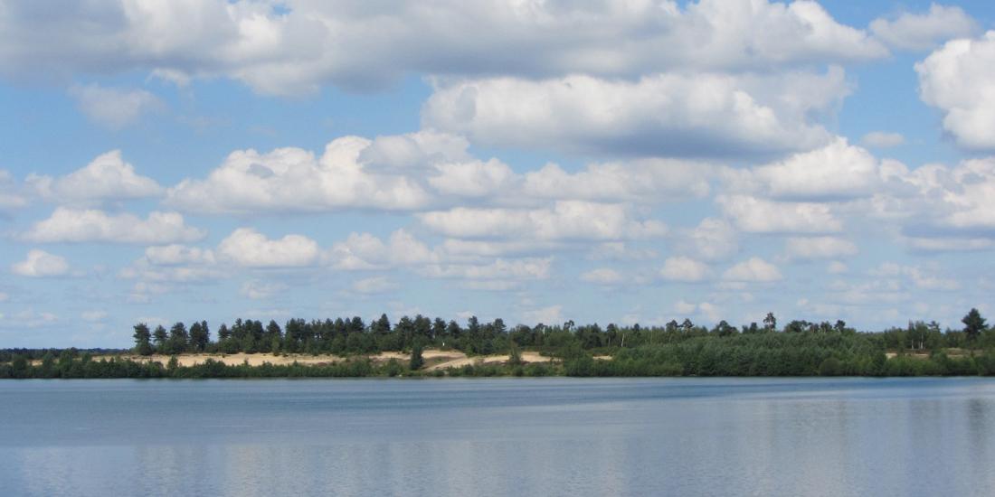 Rondje Reindersmeer
