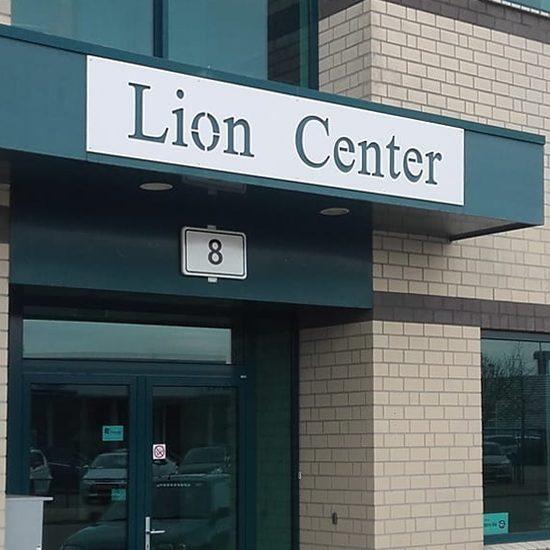 Lion Center