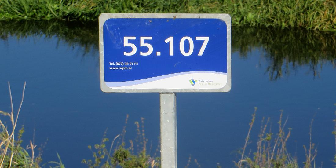 Niers Gennep Waterschap Limburg