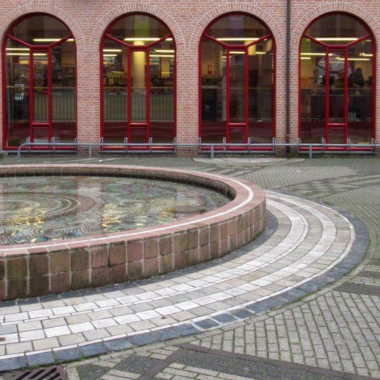 Bibliotheek Gennep