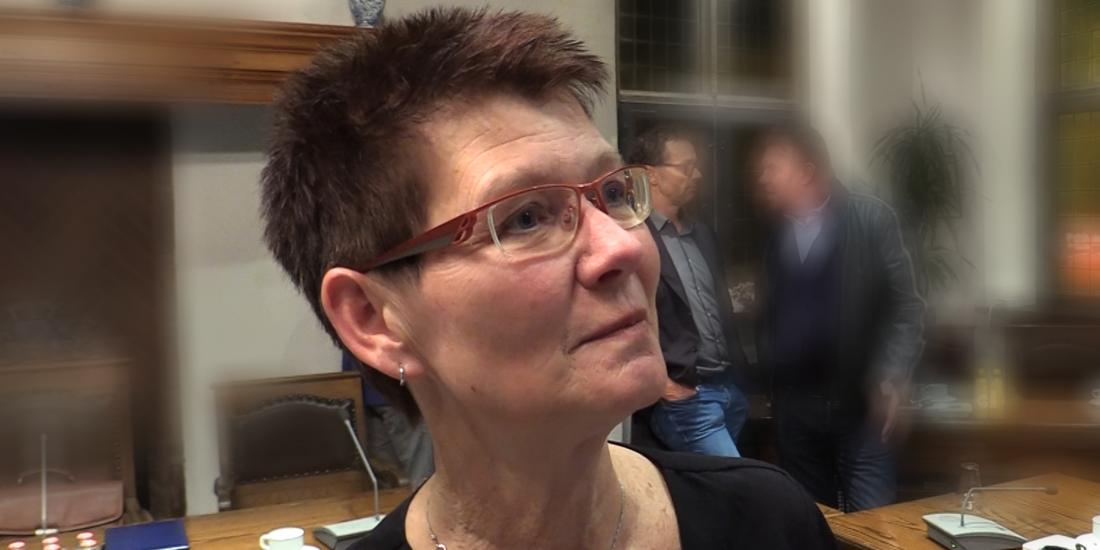 Dolinda Wijnhoven-Franken