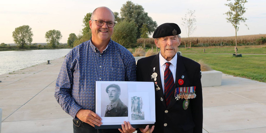 Major Edwin Hunt