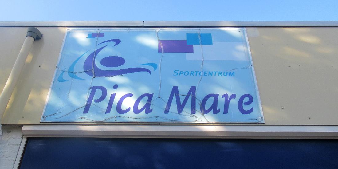 Sportcentrum Pica Mare