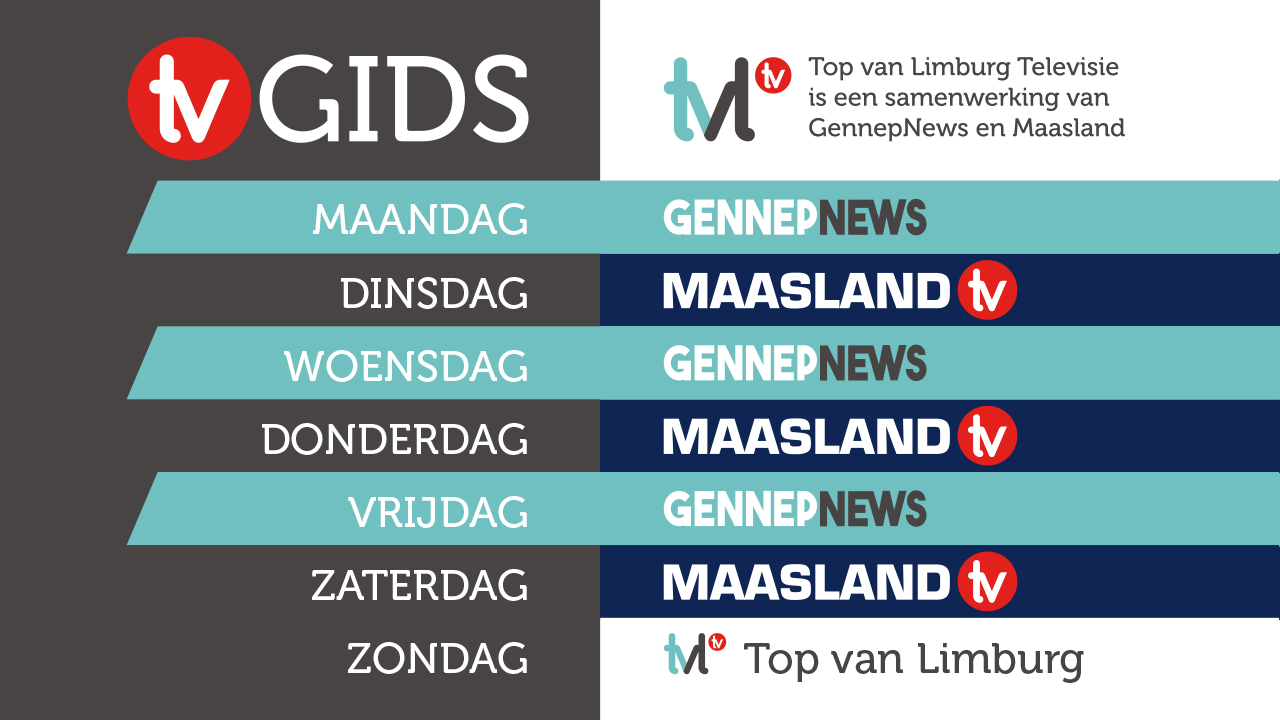 TV-Gids GennepNews