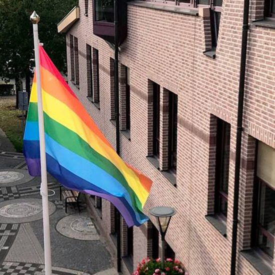 Coming Out Day Gennep