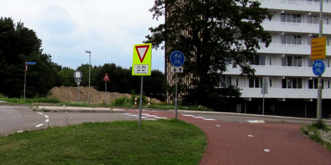 Weverrotonde Gennep