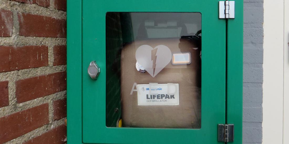 AED Gennep
