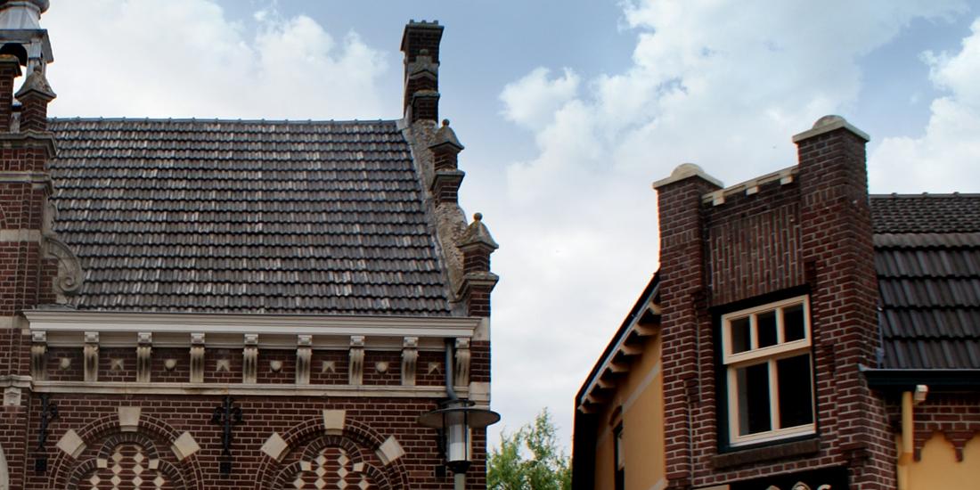 Raadhuisplein Ottersum Huiskamer