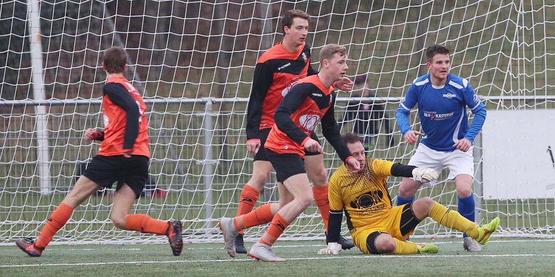 Vitesse 08 Gennep Peter Gommans
