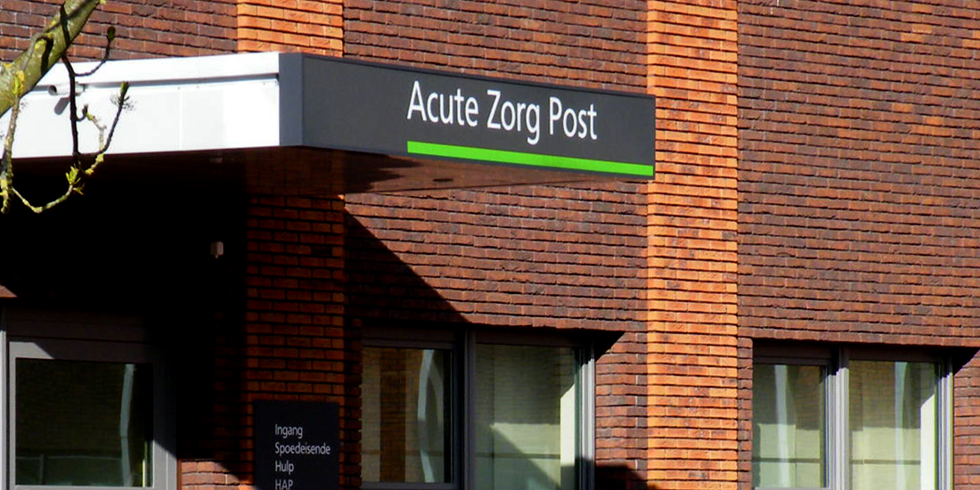 Acute Zorg Post