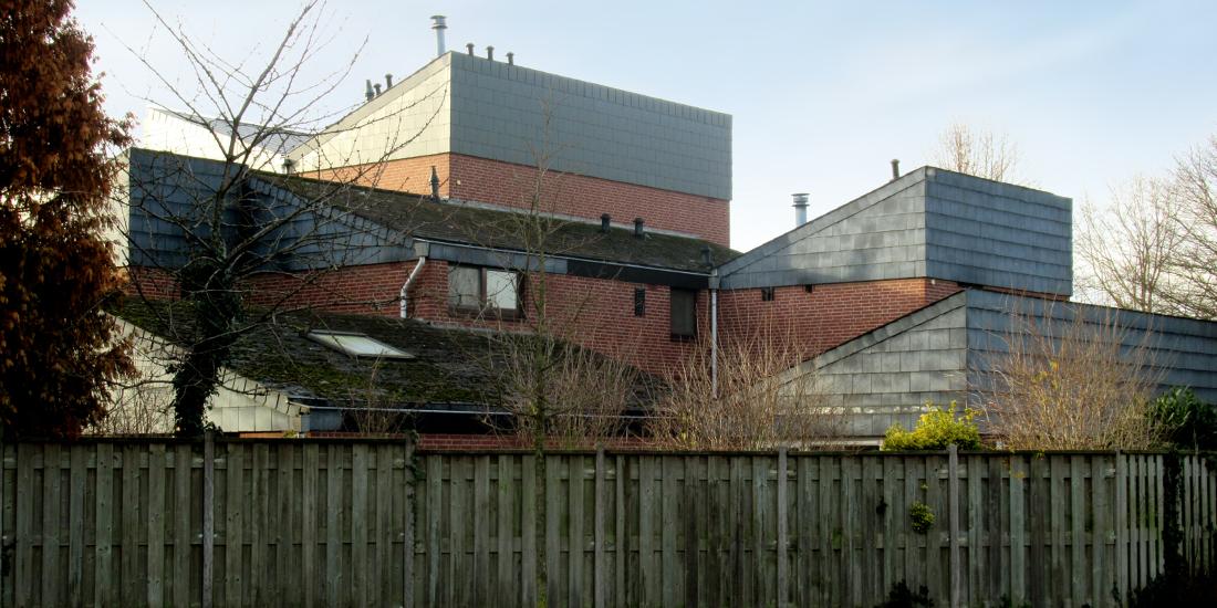 Heidehof Gennep