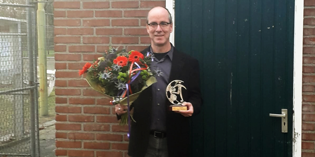 Hans Boekholt VV Heijen