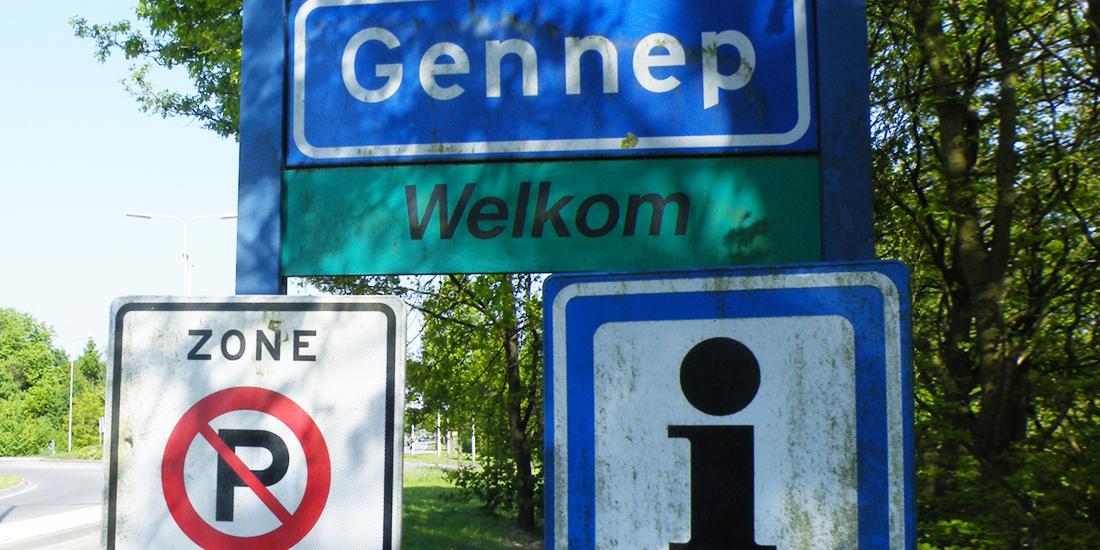 Welkom in Gennep