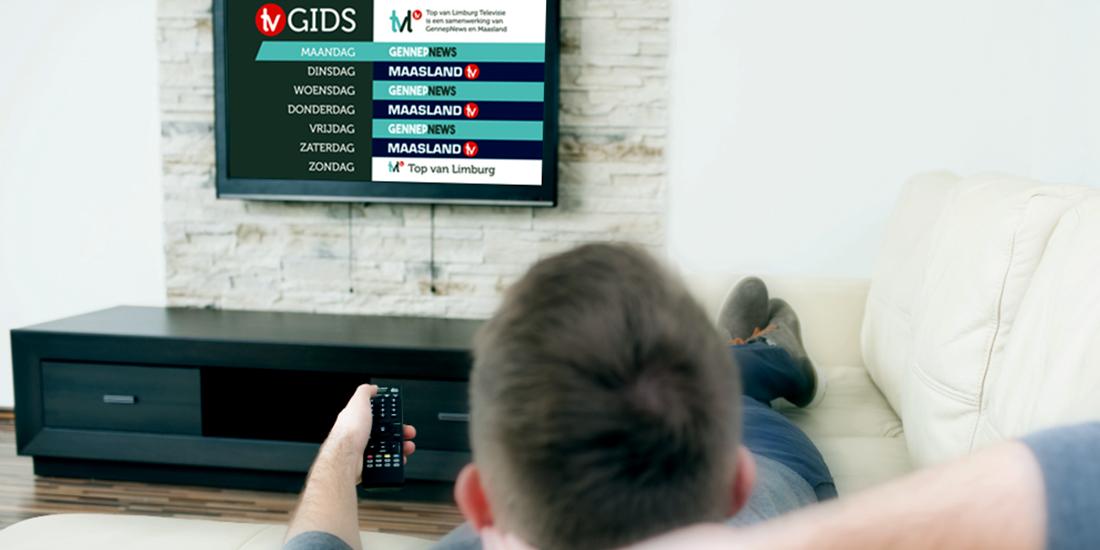 GennepNews een half jaar op tv