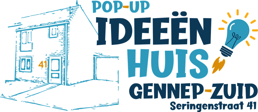 ideeënhuis Gennep-Zuid