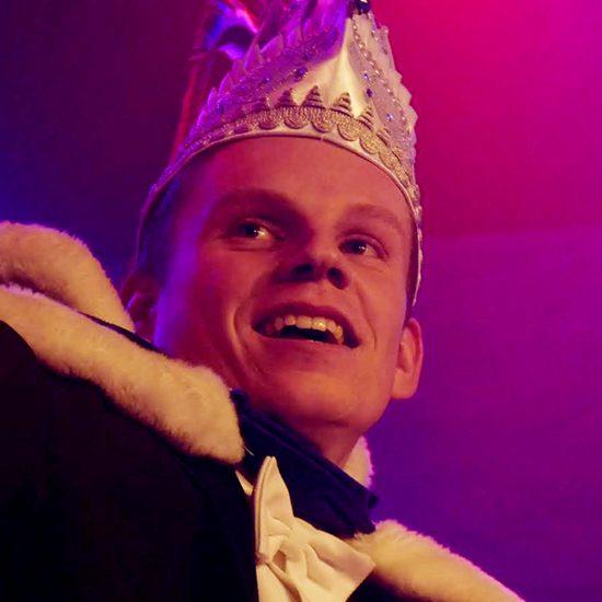 Prins Luuk Diepenkikkers