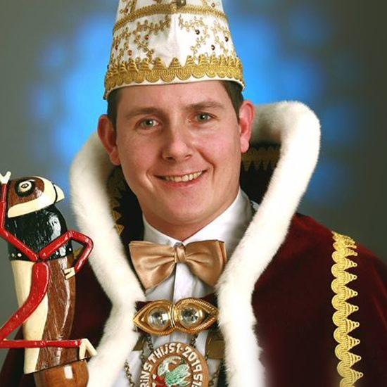 Prins Thijs