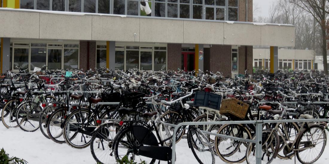 Superschool Elzendaalcollege Gennep
